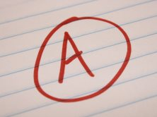 "Creekside is an ""A"" School, Again, Again, Again!"