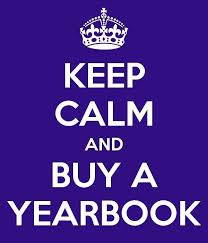 Student Yearbook Buying Online Information - See details
