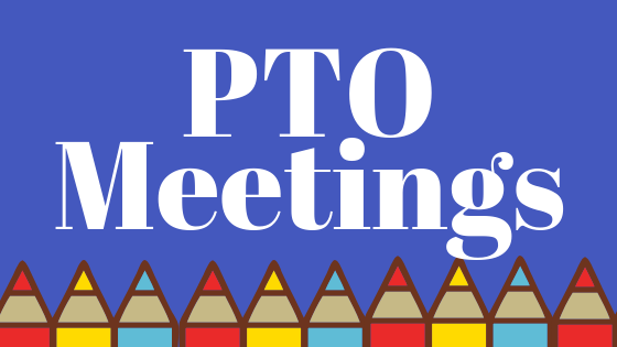 Updated PTO Meetings