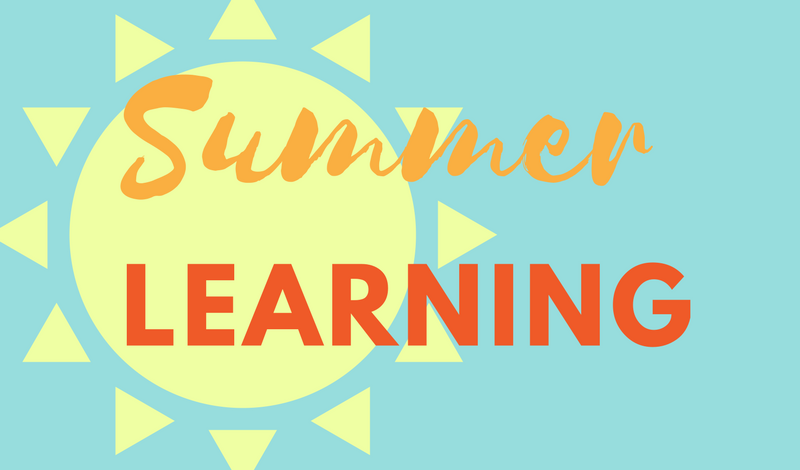 Summer News and Resources