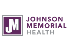 Johnson Memorial Health logo