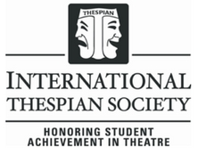 FCHS Students Inducted Into International Thespian Society