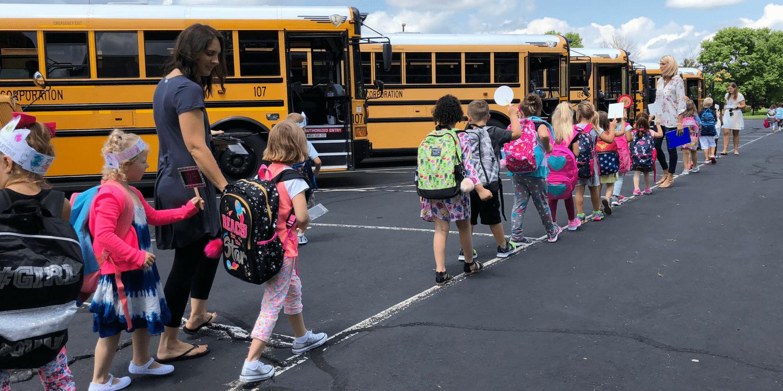 Creekside Elementary School / Homepage