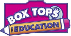 Box Tops for CBIS